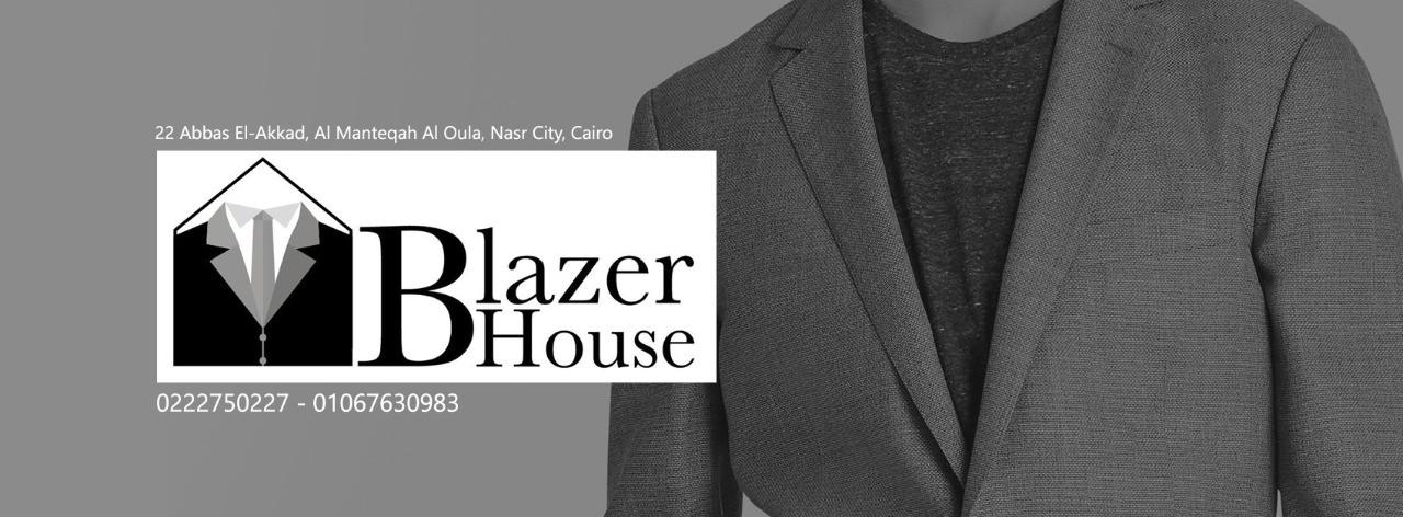 Blazer house